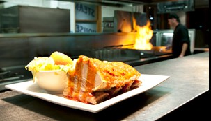 Railway Hotel Steak House - Accommodation Gold Coast