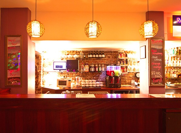 Mercury Bar - Accommodation Gold Coast