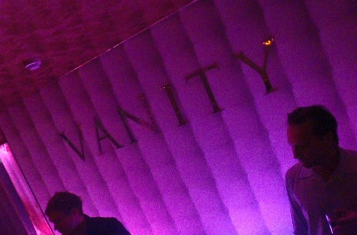 Vanity Nightclub - Accommodation Gold Coast