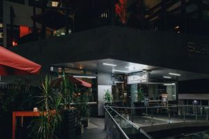 Slate Restaurant Bar - Accommodation Gold Coast
