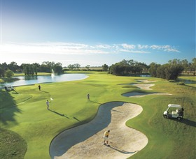Murray Downs Golf  Country Club - Accommodation Gold Coast