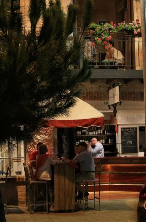 Whisper Wine Bar - Accommodation Gold Coast