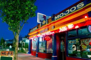 Mojo's Bar - Accommodation Gold Coast