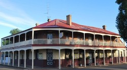 Brookton Club Hotel - Accommodation Gold Coast