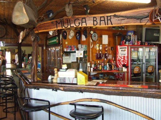 Kulgera Roadhouse - Accommodation Gold Coast