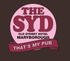 Old Sydney Hotel - Accommodation Gold Coast