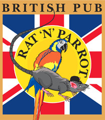 Rat 'n' Parrot British Pub - Accommodation Gold Coast