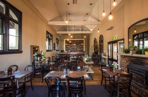 Union Bank Wine Bar - Accommodation Gold Coast
