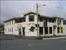 The Top Pub - - Accommodation Gold Coast