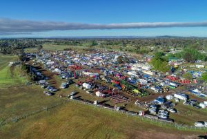 Murrumbateman Field Days - Accommodation Gold Coast