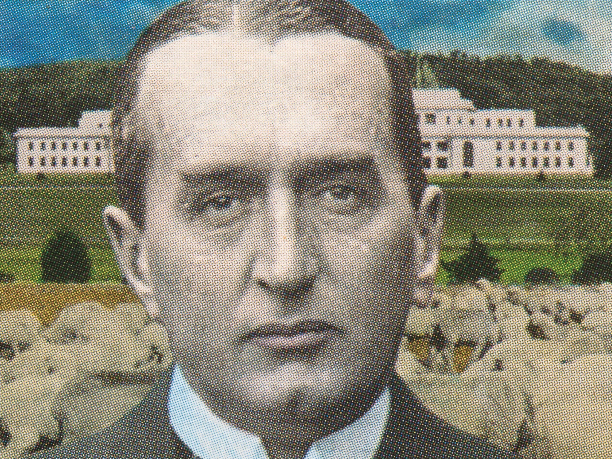 onetoeight Australias first prime ministers - Accommodation Gold Coast