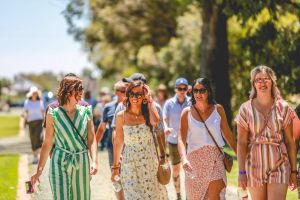 Perricoota Pop and Pour Festival - Echuca Moama - Accommodation Gold Coast
