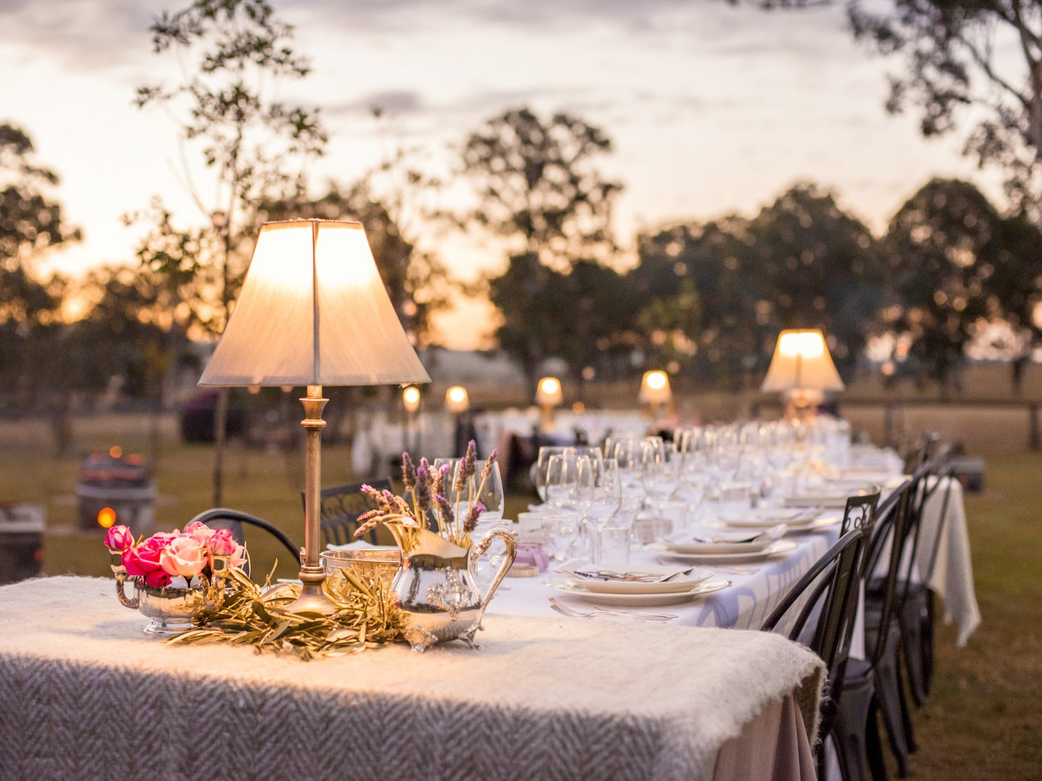 Scenic Rim Eat Local Week - Accommodation Gold Coast