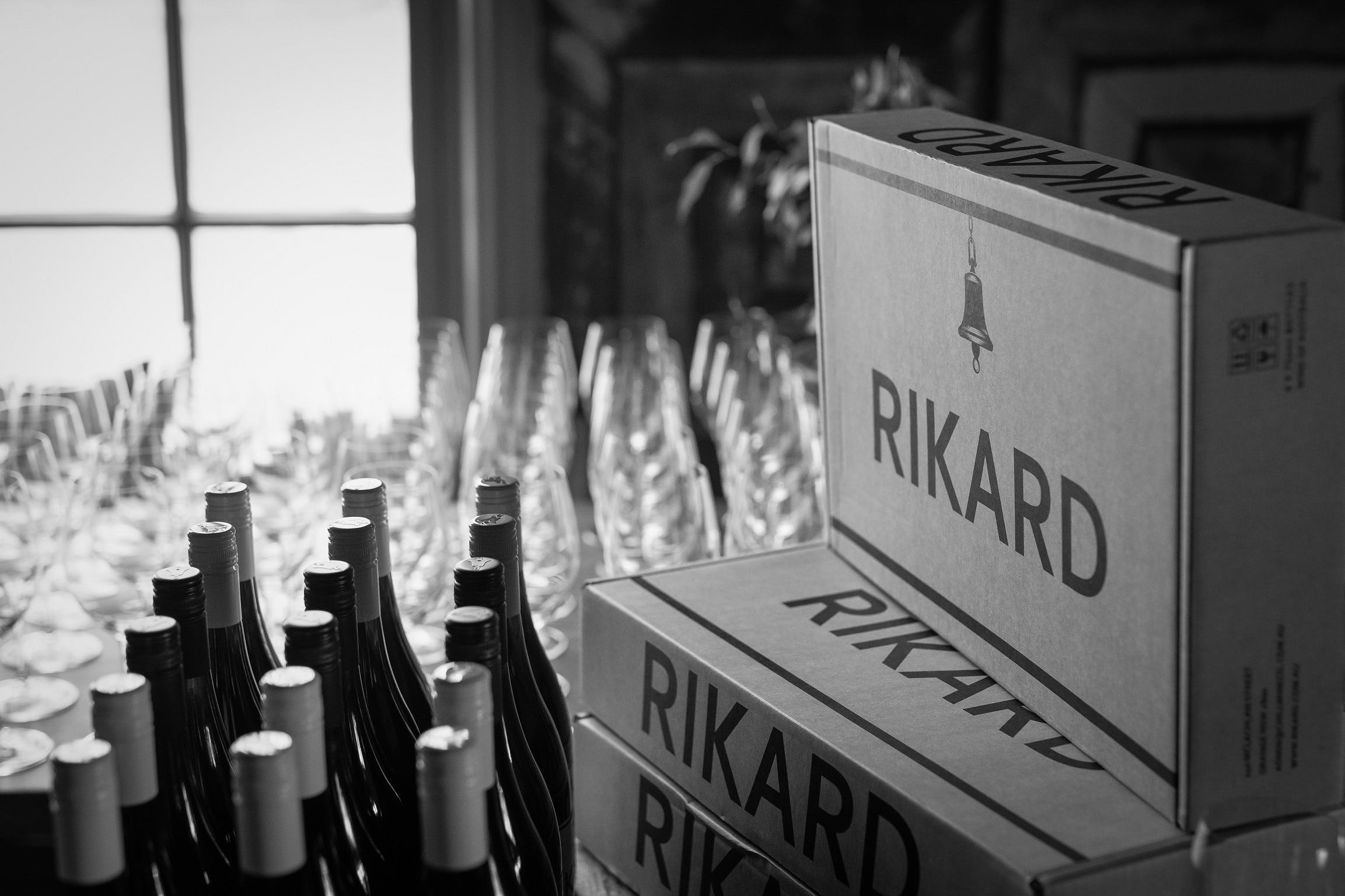 Vin Vertical - Five Years of RIKARD Pinot Noir - Accommodation Gold Coast