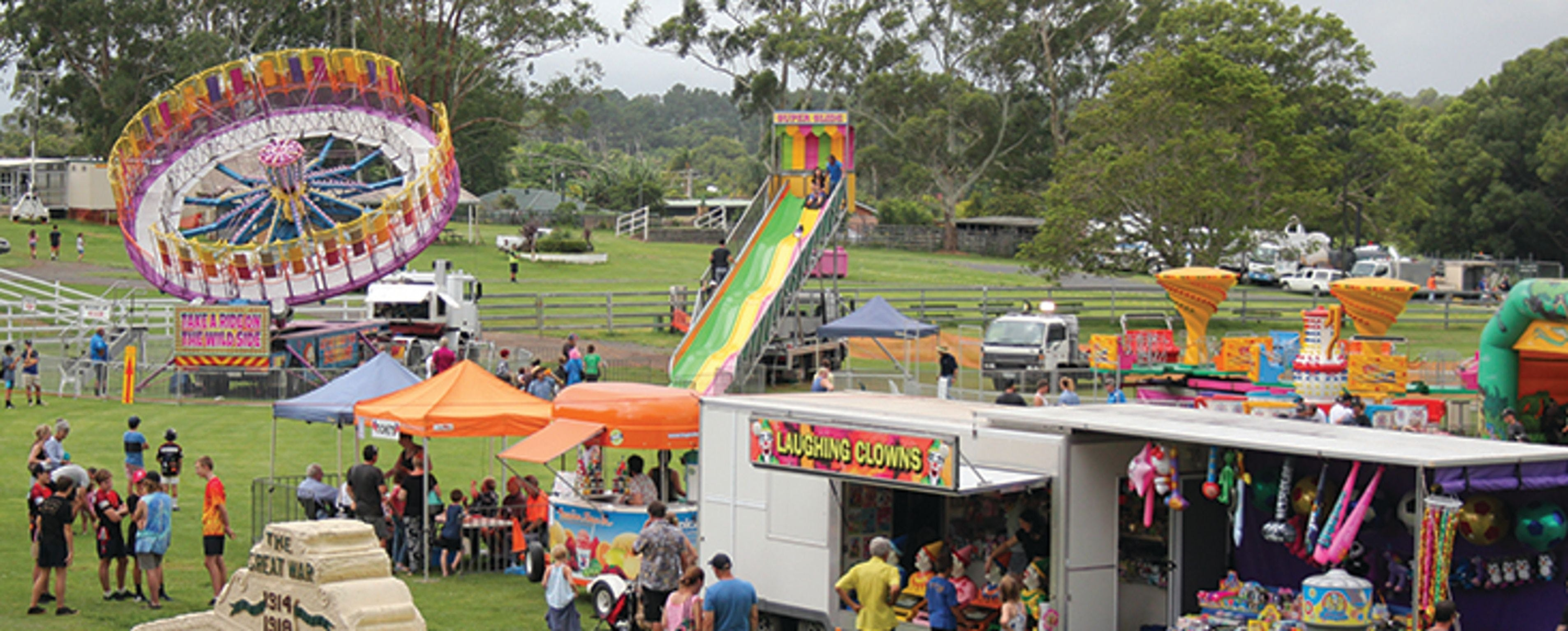 Alstonville Agricultural Society Show - Accommodation Gold Coast