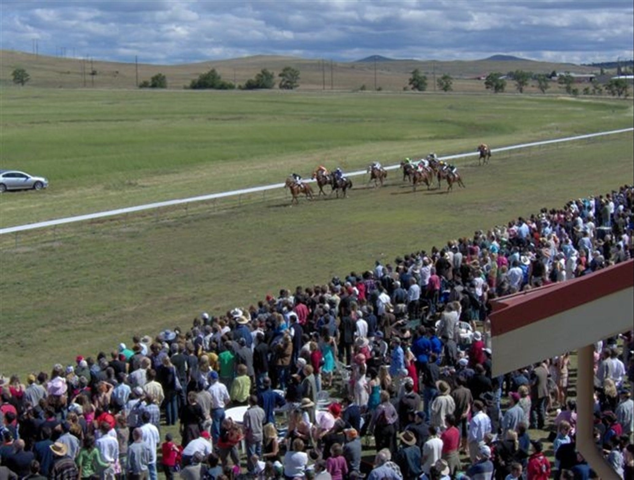 Cooma Sundowners Cup - Accommodation Gold Coast