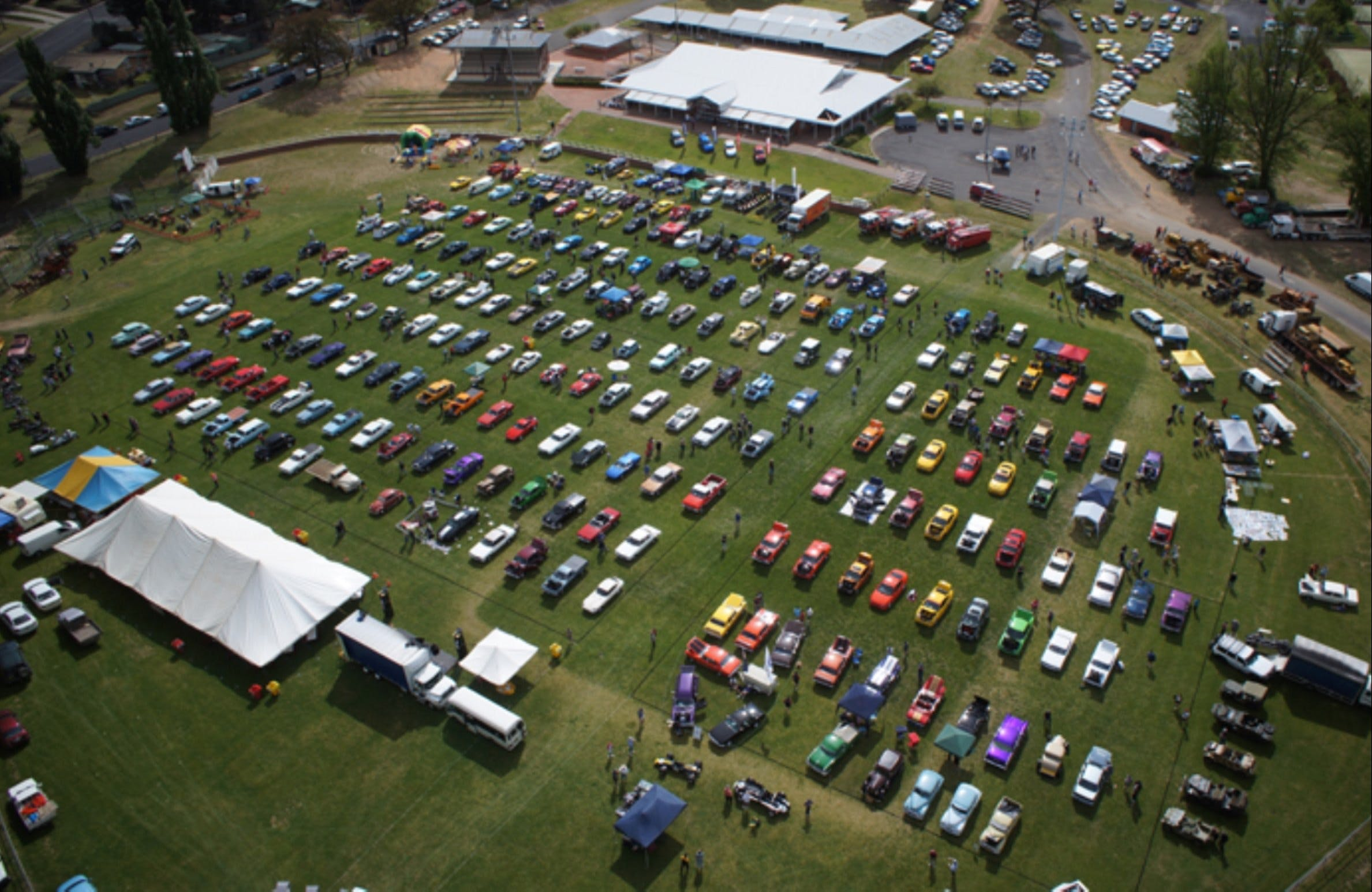 Cooma Motorfest - Accommodation Gold Coast