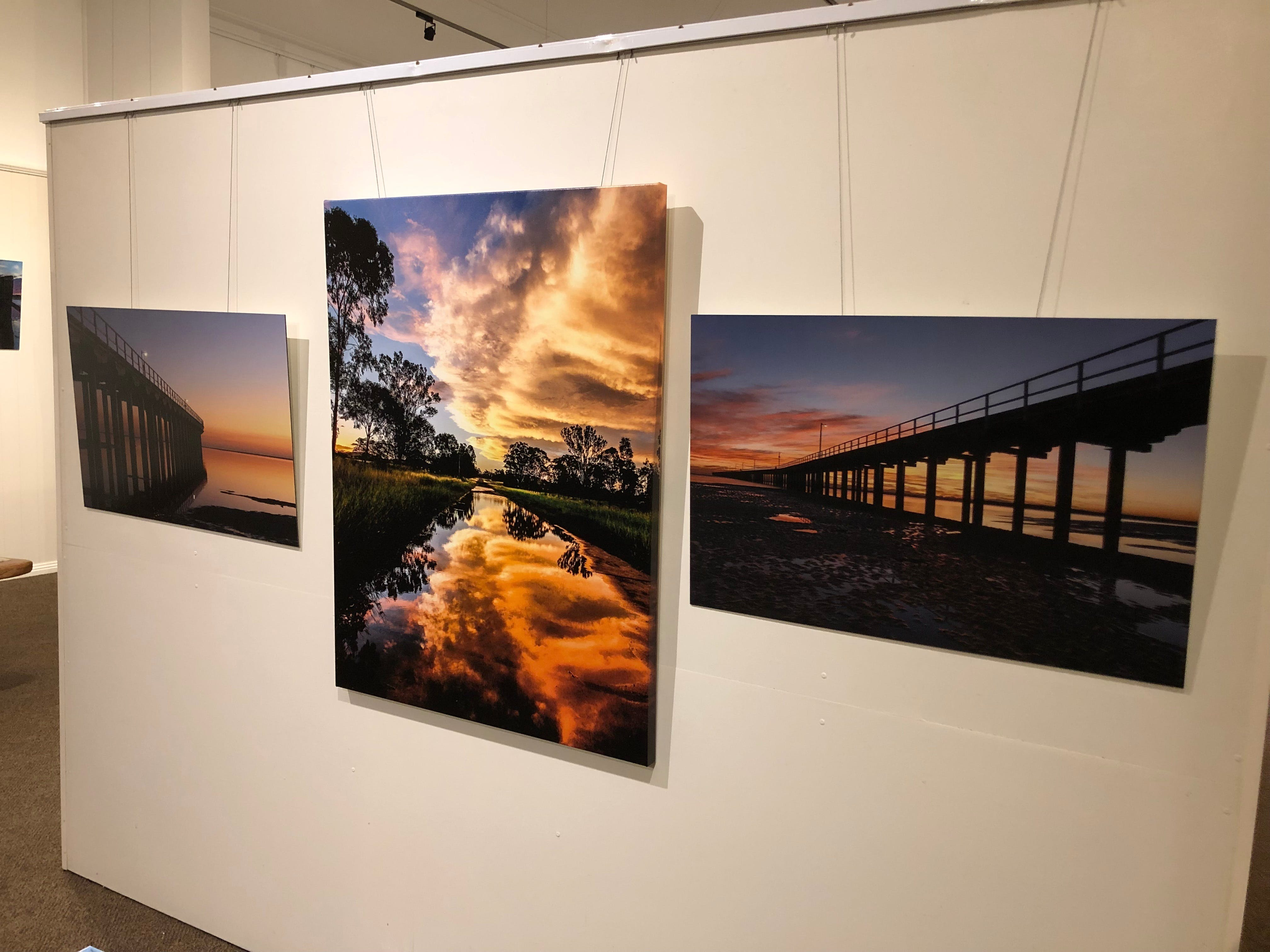 Faith Hope and Love - Photographic Exhibition - Accommodation Gold Coast