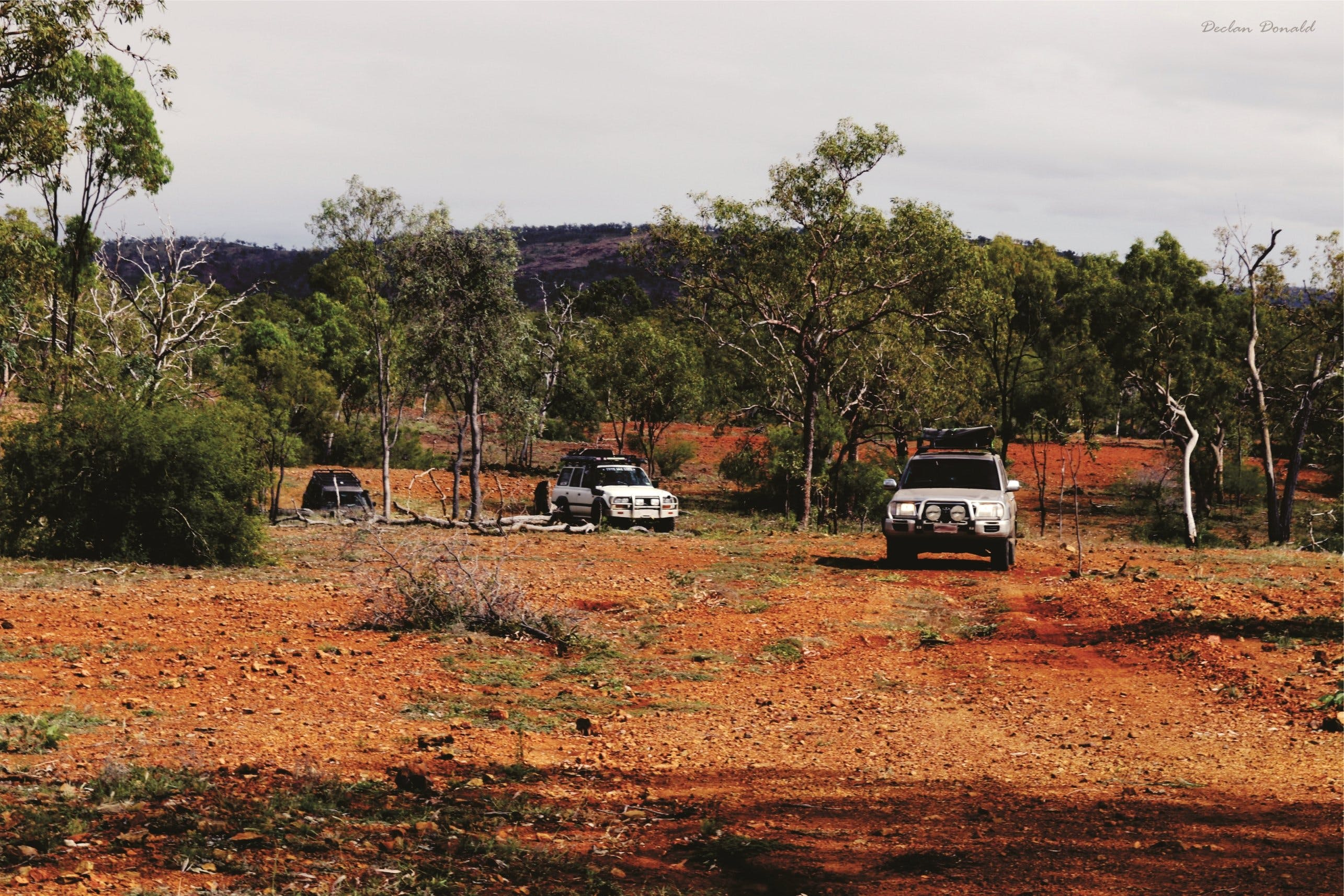 July 4X4 Come and Try Day - Accommodation Gold Coast
