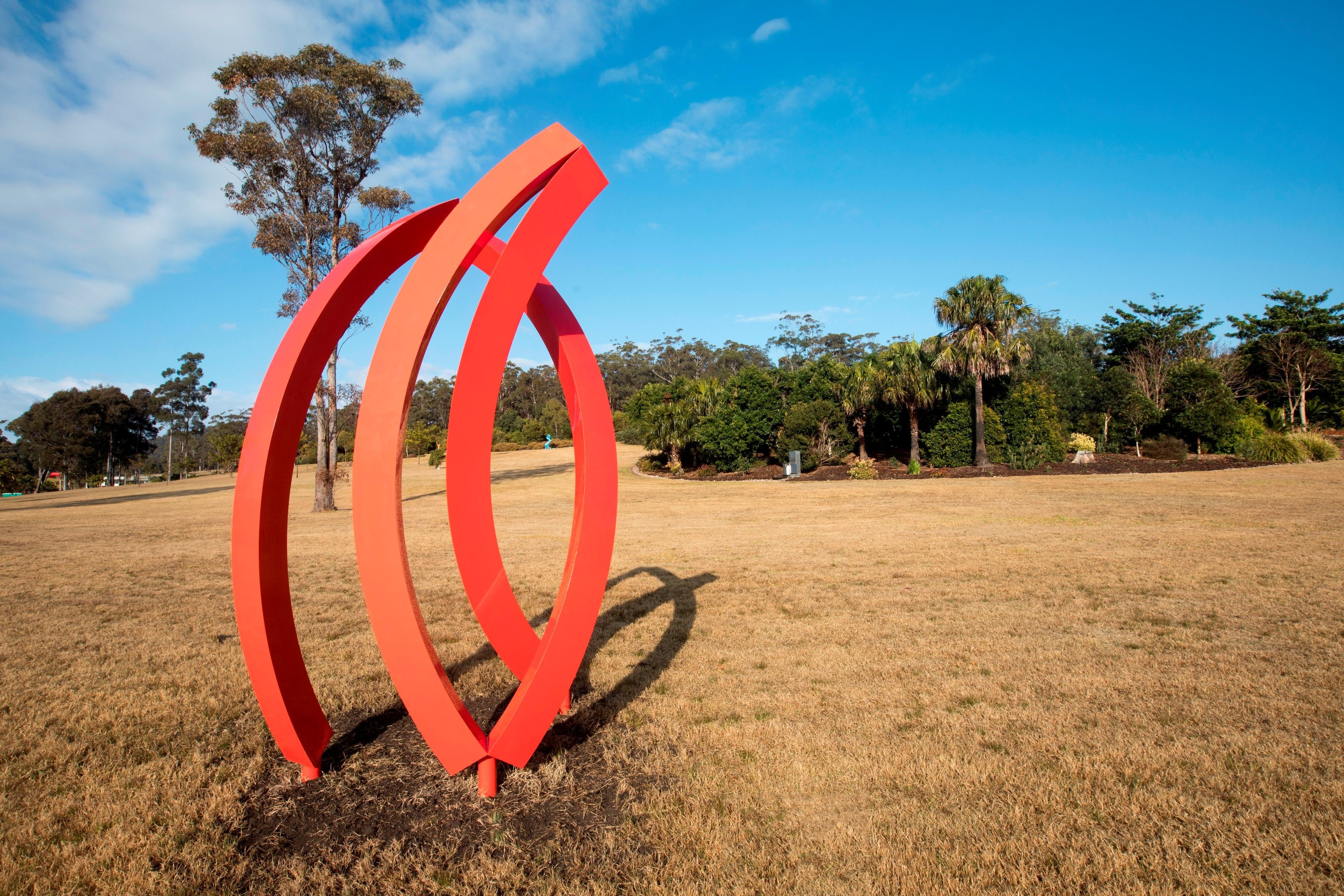 Sculpture for Clyde - Accommodation Gold Coast