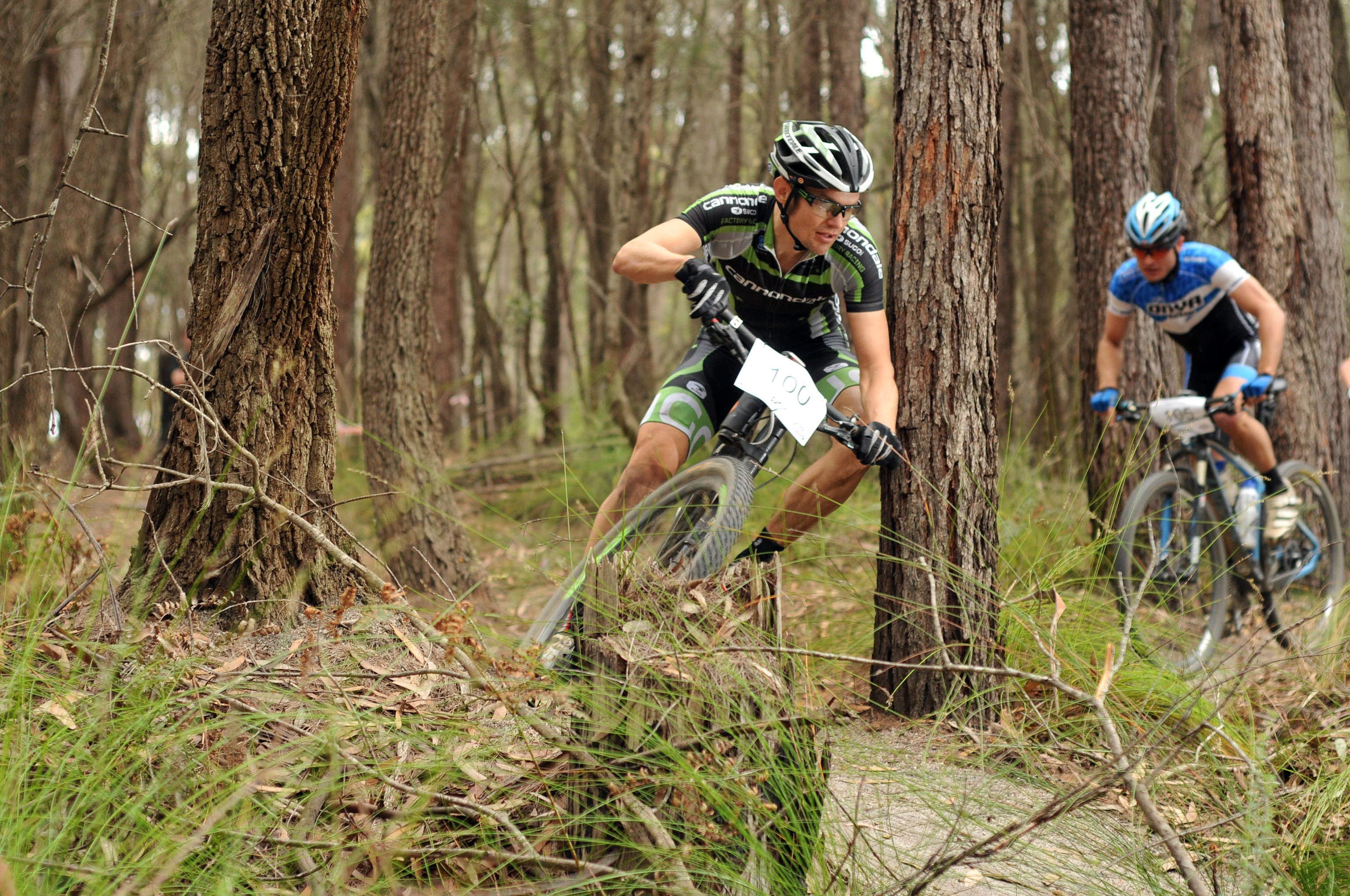 Tathra Beach and Bike MTB Enduro - Accommodation Gold Coast