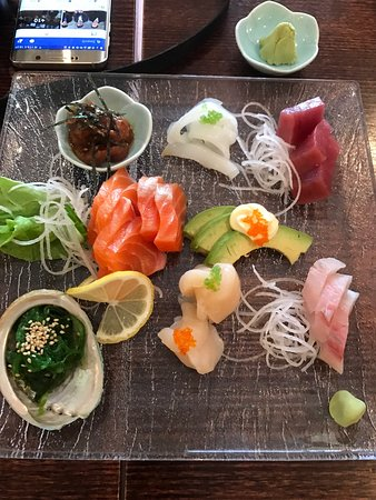 Toshi's Japanese Restaurant - Accommodation Gold Coast