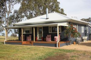 Rabbiters Hut - Accommodation Gold Coast