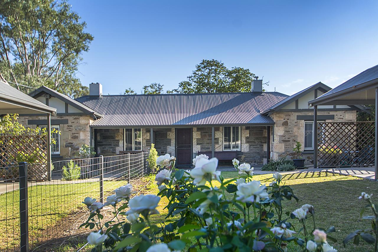 Stoneleigh Cottage Bed and Breakfast - Accommodation Gold Coast