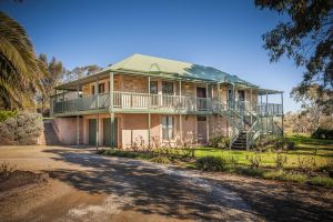 Lindsay House Homestead - Accommodation Gold Coast