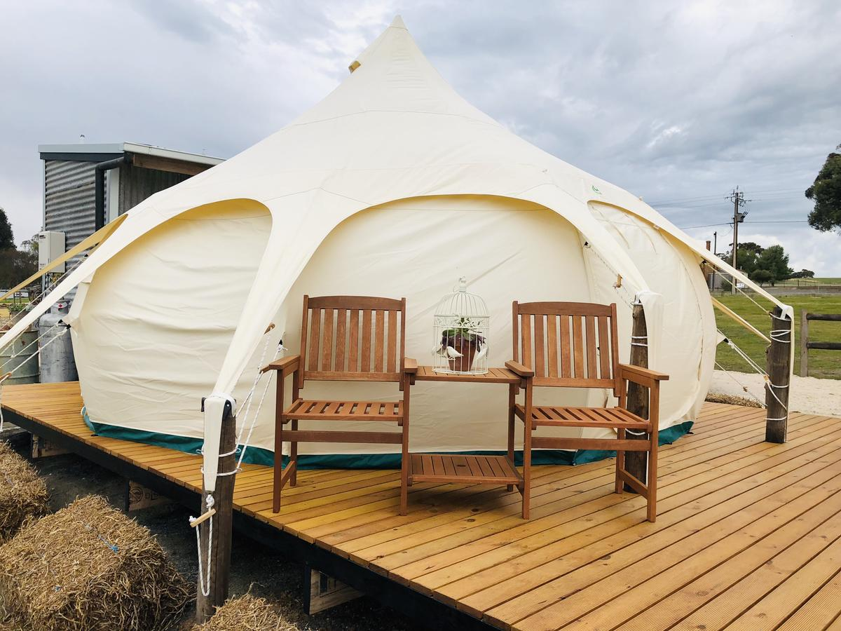 Bukirk Glamping - Accommodation Gold Coast