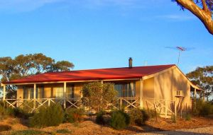 Windmill Cottage - Accommodation Gold Coast