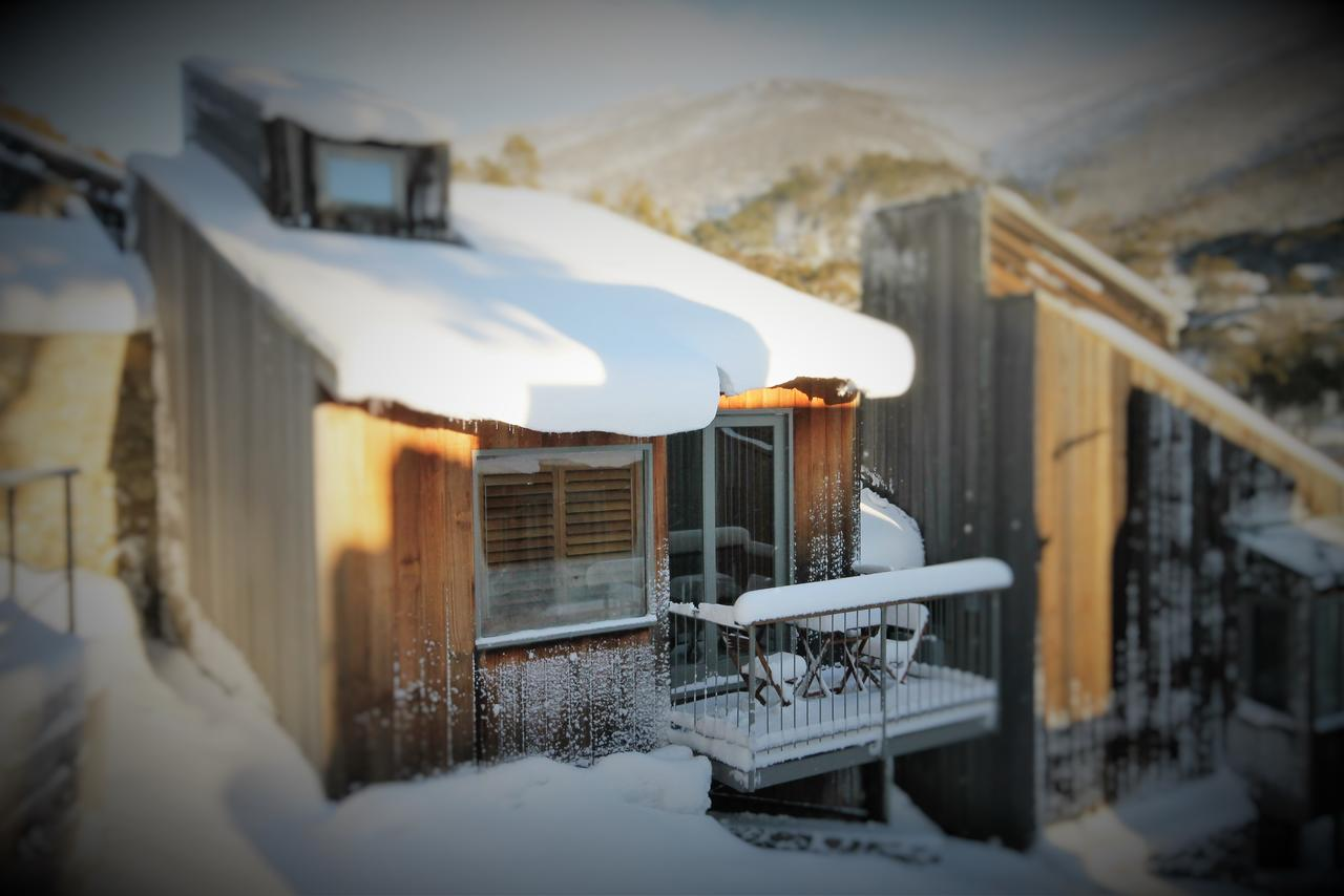 CHILL-OUT  THREDBO - Accommodation Gold Coast