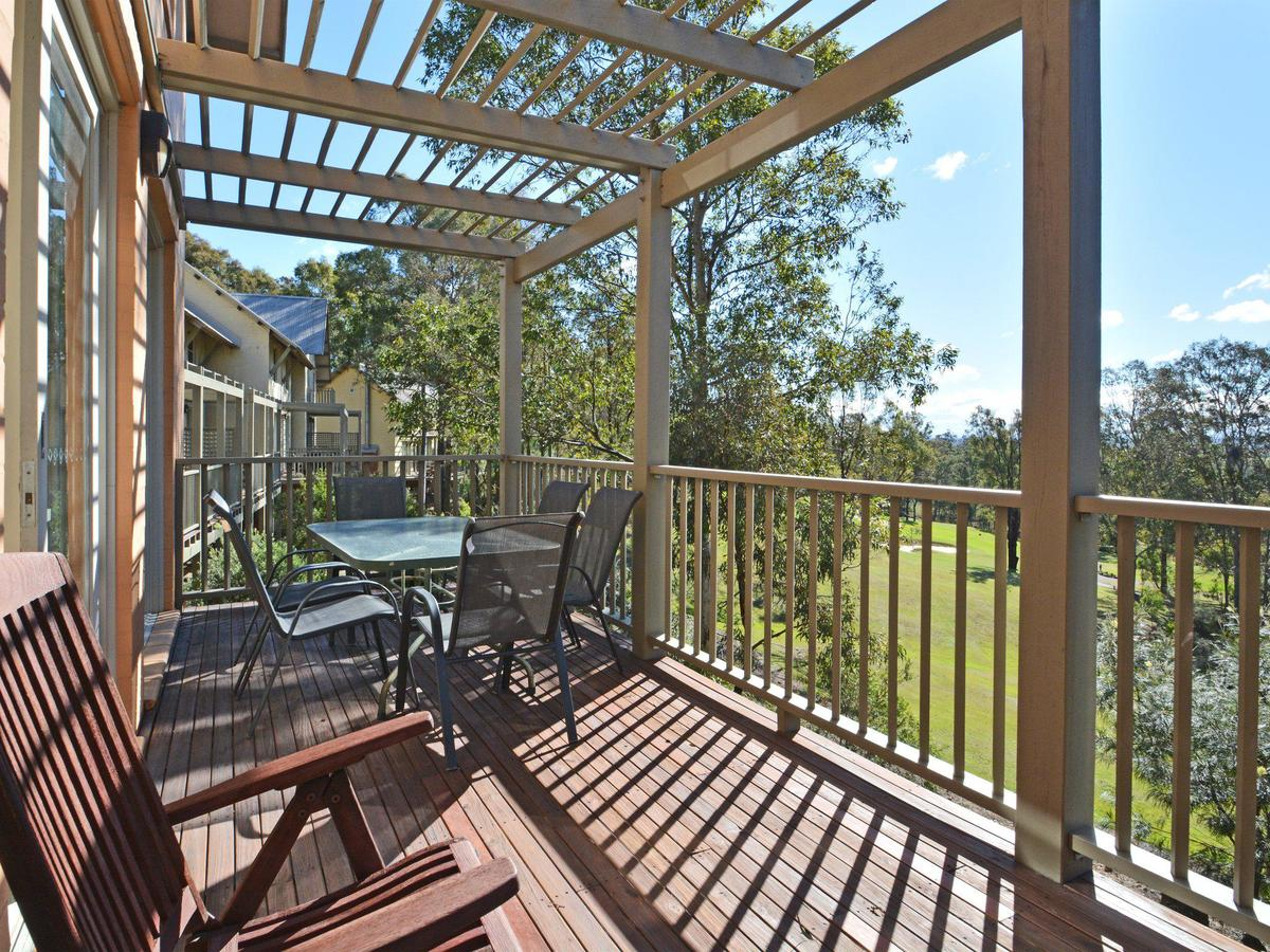 Villa Prosecco Located Within Cypress Lakes - Accommodation Gold Coast