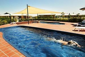 Potters Hotel Brewery Resort - Accommodation Gold Coast