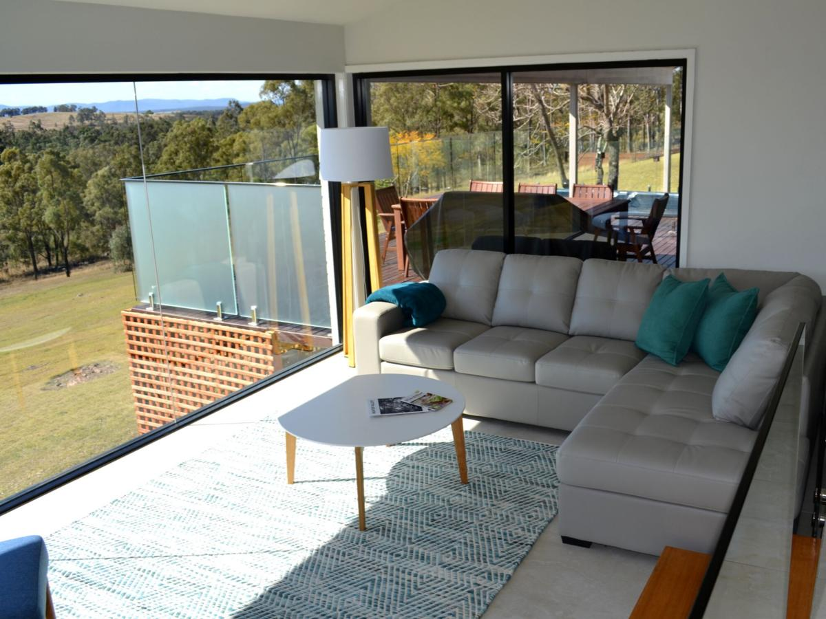 Wine Country Villas - Accommodation Gold Coast