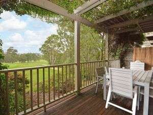 Villa Margarita located within Cypress Lakes - Accommodation Gold Coast