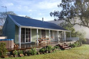 Cadair Cottages - Accommodation Gold Coast