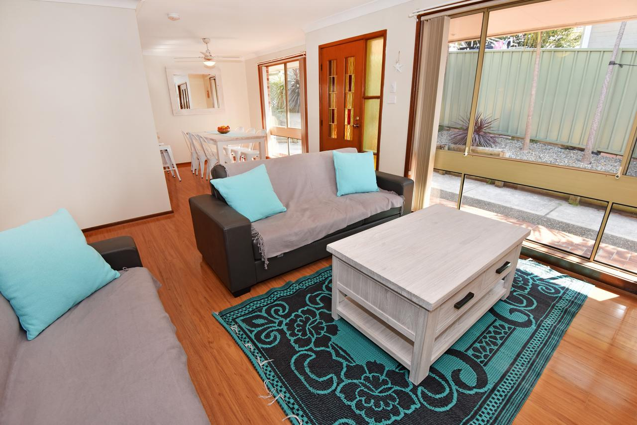 Hopetoun Villa - Accommodation Gold Coast