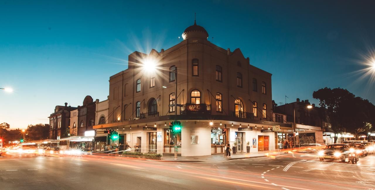 Crown Hotel Surry Hills - Accommodation Gold Coast