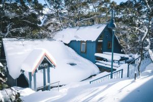 Pure Chalet Thredbo - Accommodation Gold Coast