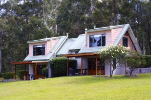Bawley Bush Retreat and Cottages - Accommodation Gold Coast