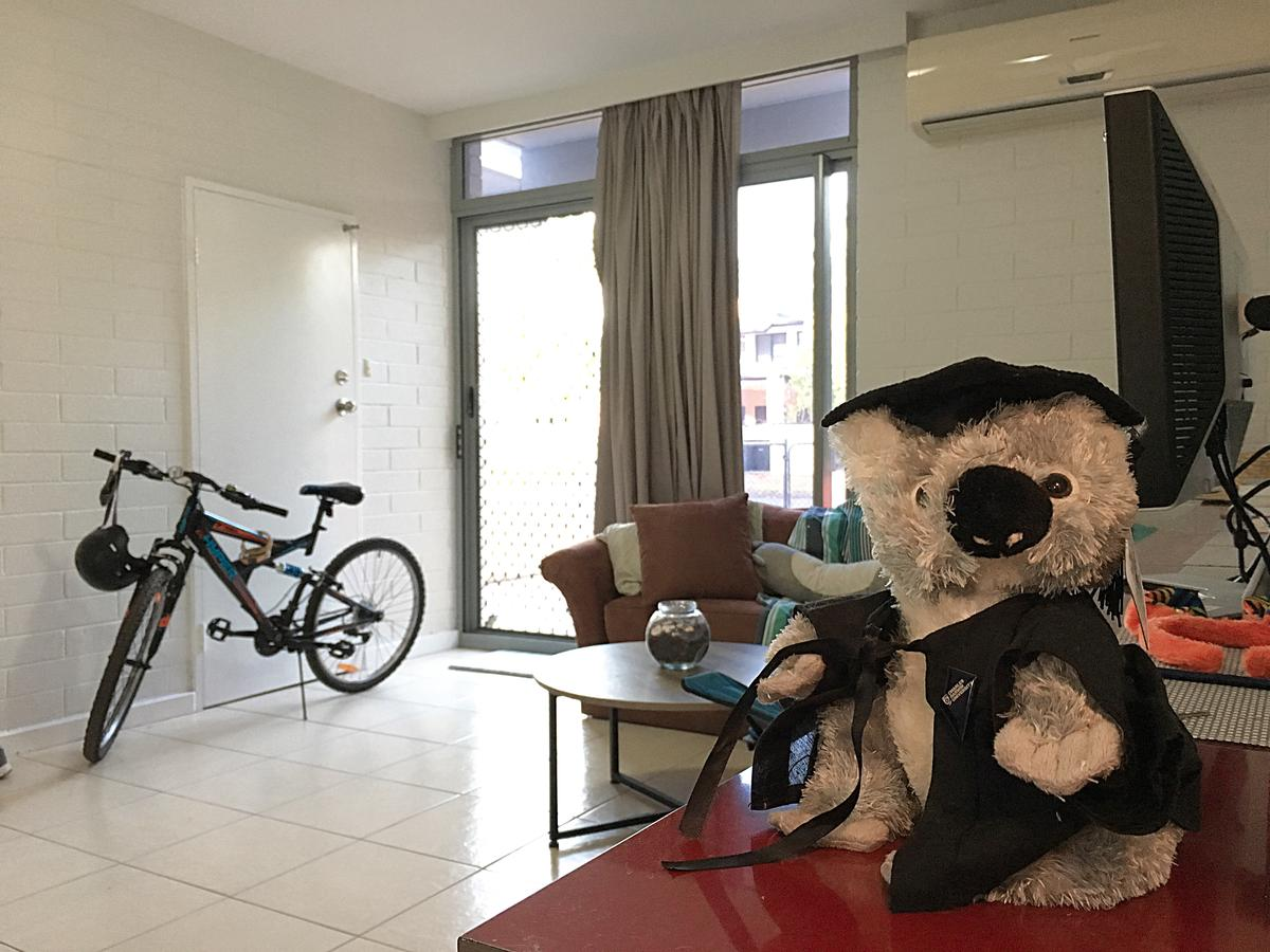 Cozy room for a great stay in Darwin - Excellent location - Accommodation Gold Coast