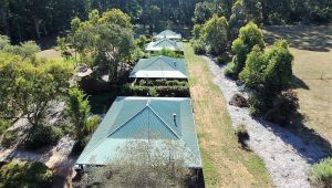 Treenbrook Cottages - Accommodation Gold Coast