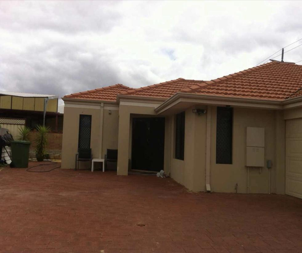 House close to airport - Accommodation Gold Coast