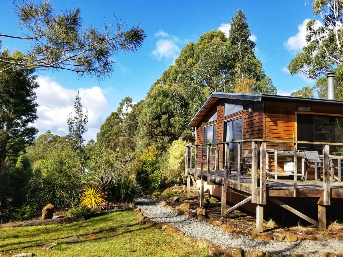 Southern Forest Accommodation - Accommodation Gold Coast