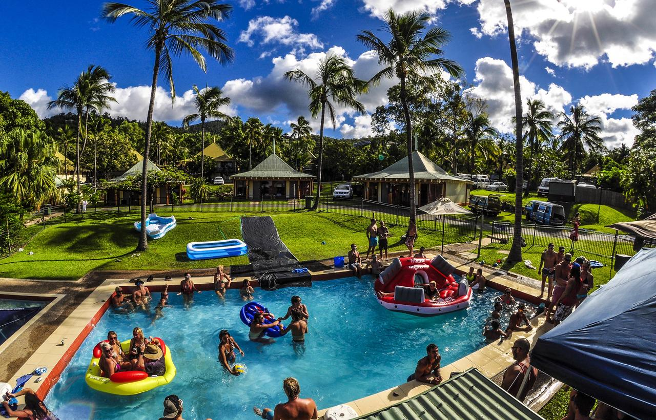 Nomads Airlie Beach - Accommodation Gold Coast