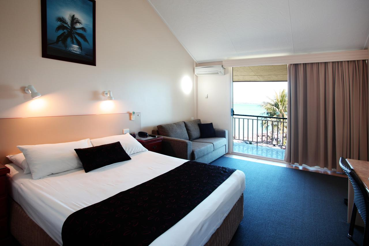 Whitsunday Sands Resort - Accommodation Gold Coast