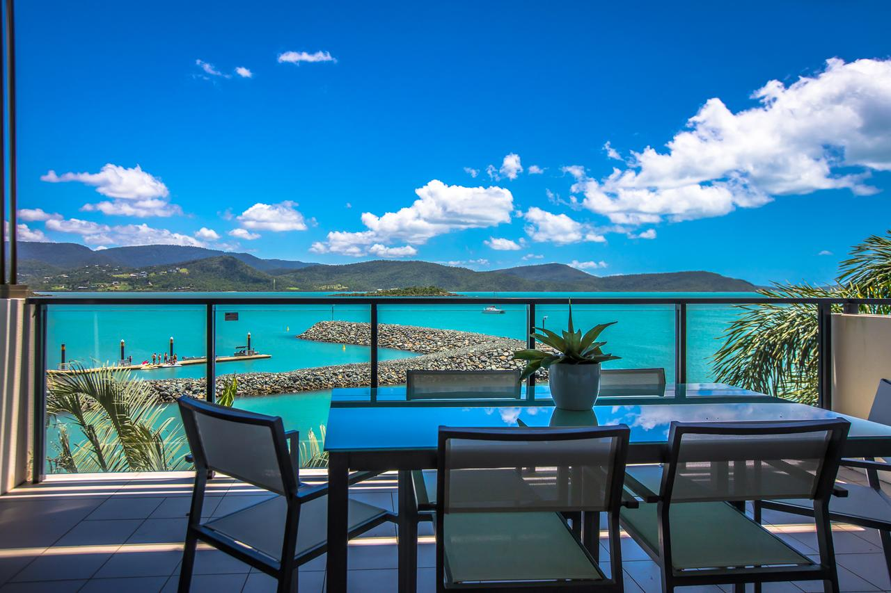 Mirage Whitsundays - Accommodation Gold Coast