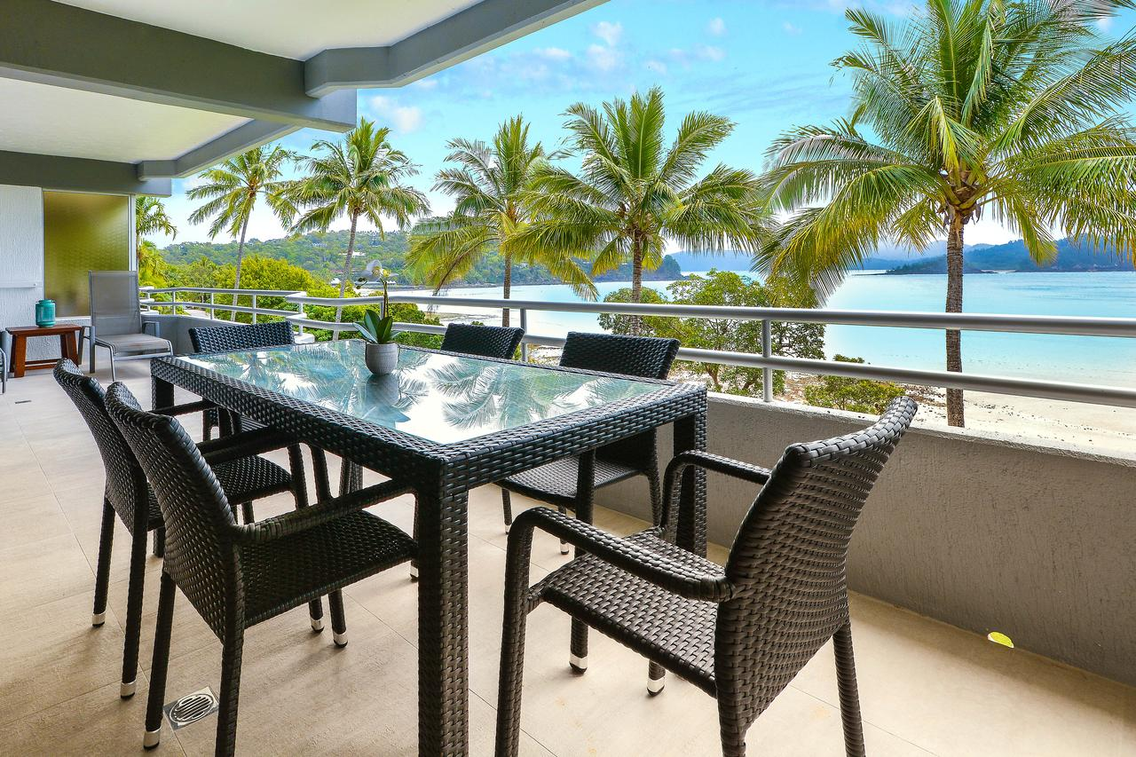 Frangipani 104 - Hamilton Island - Accommodation Gold Coast
