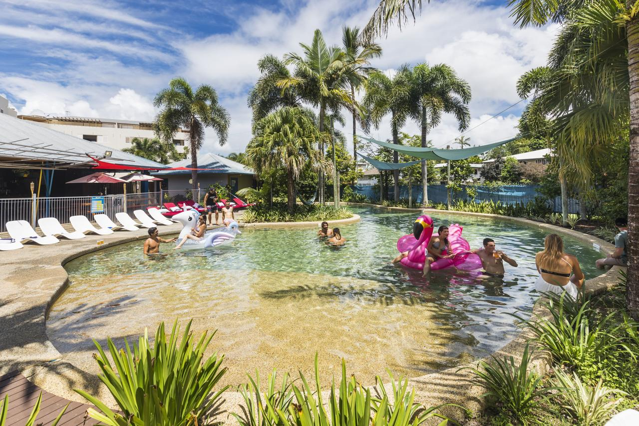 Summer House Backpackers Cairns - Accommodation Gold Coast